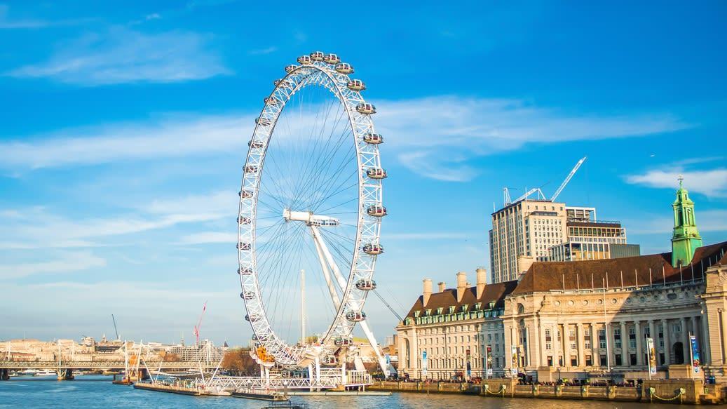 Entradas London Eye en Londres