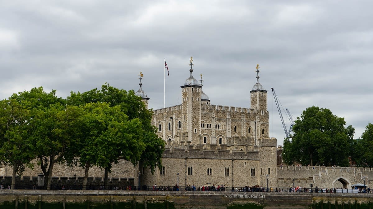 Tower of London Tickets and Tours