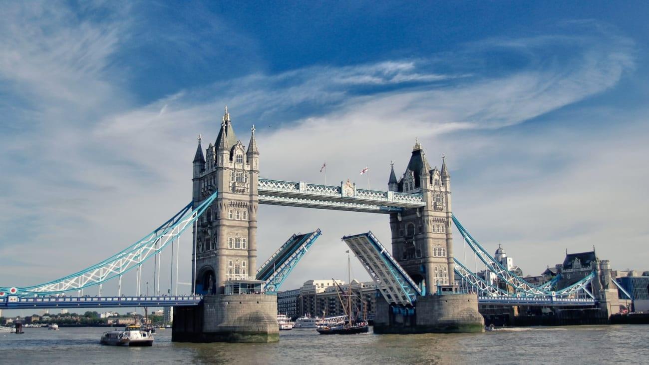 La mejor tarjeta turística de Londres