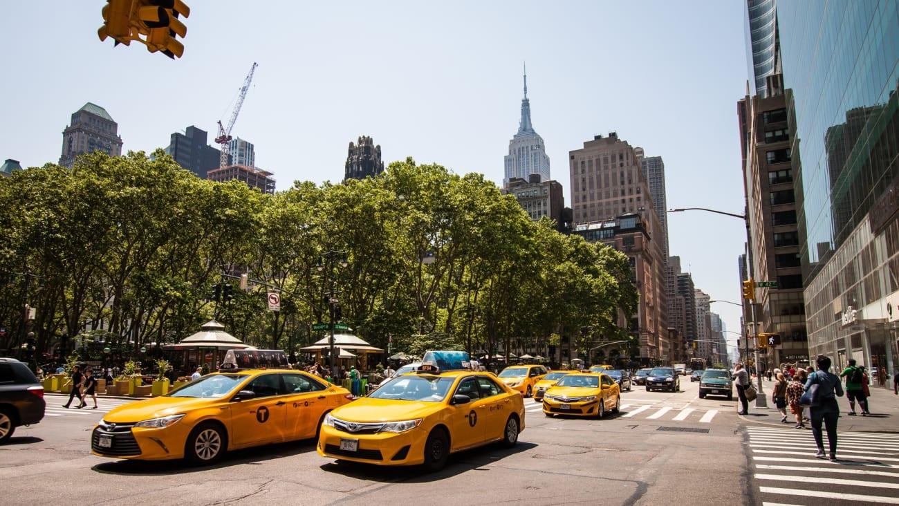 10 cosas que ver y hacer en Bryant Park en Nueva York