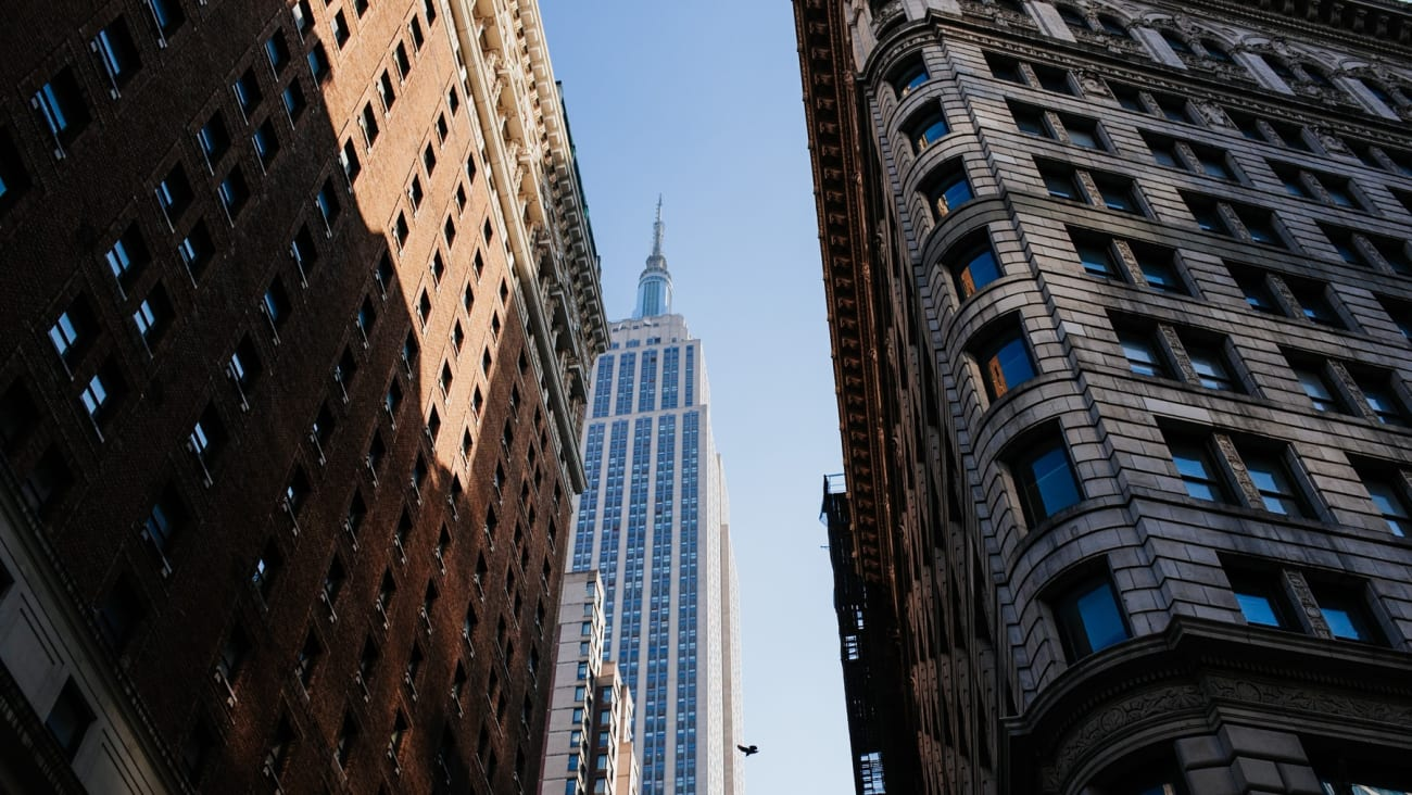 10 TV & movie locations in New York City in New York