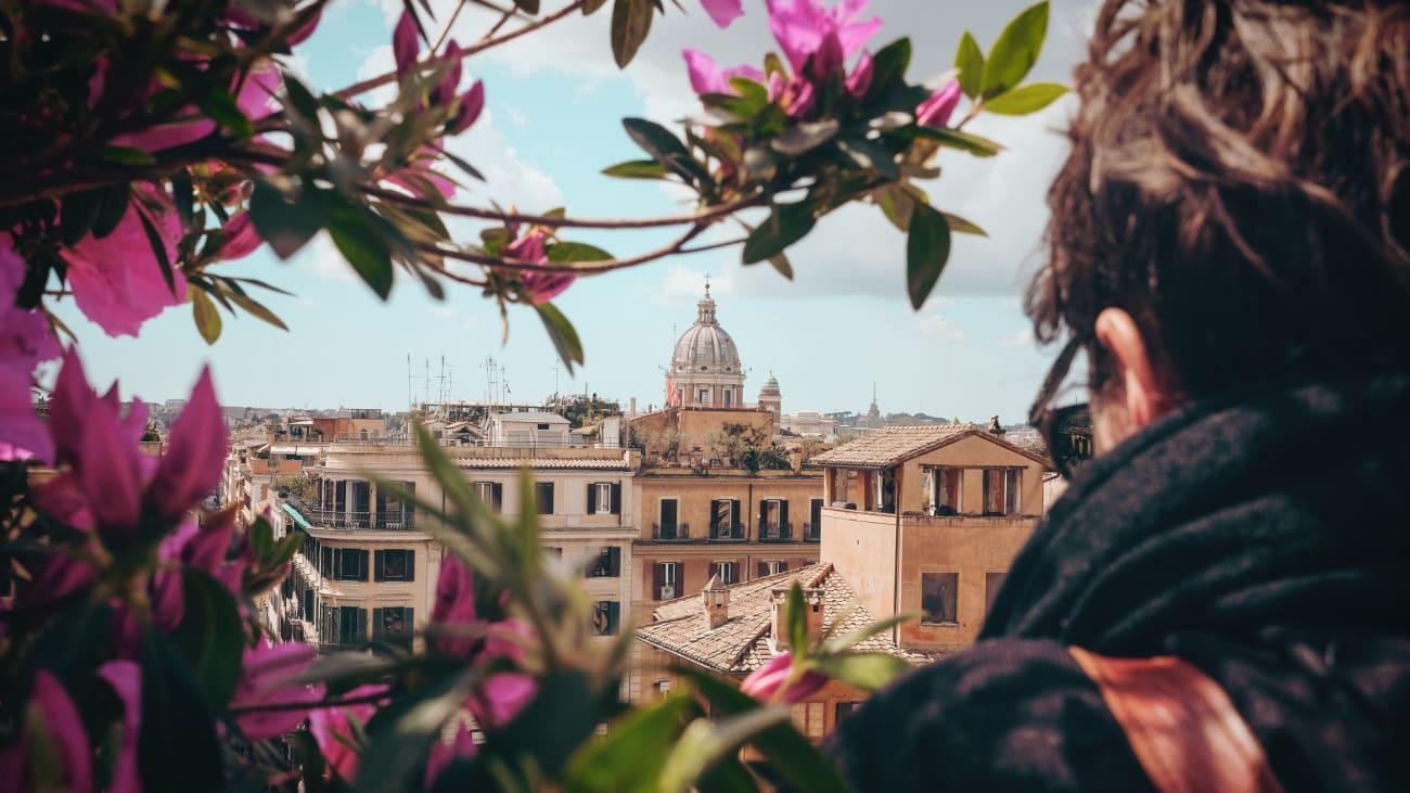 10 lugares secretos de Roma