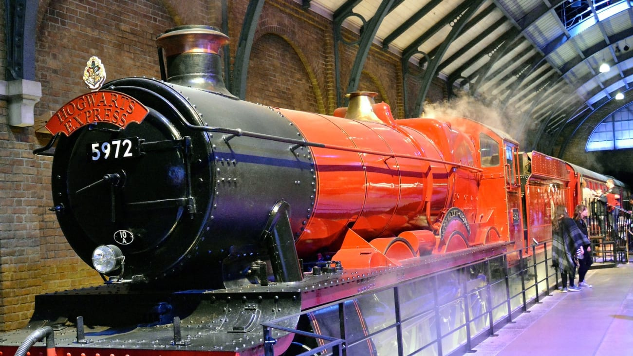 Harry Potter Tours and Experiences in London