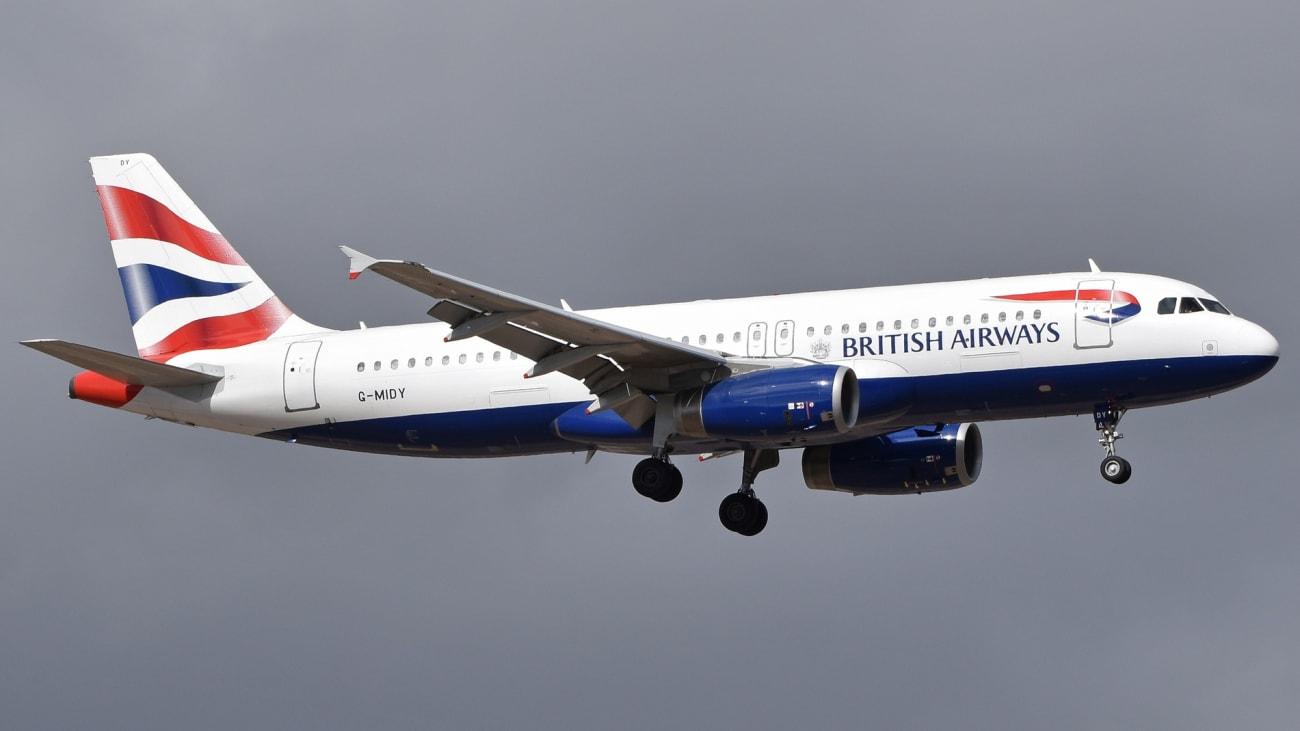 Transfers entre o Aeroporto de Gatwick e Londres