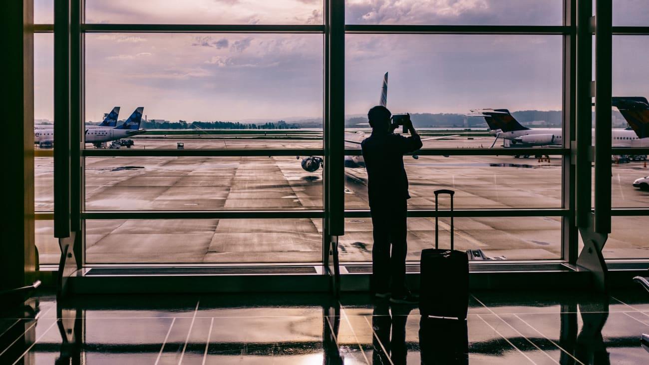 Cómo conseguir la visa ESTA para viajar a Nueva York