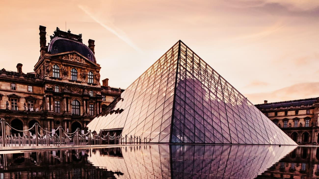 Louvre Museum Tickets and Tours