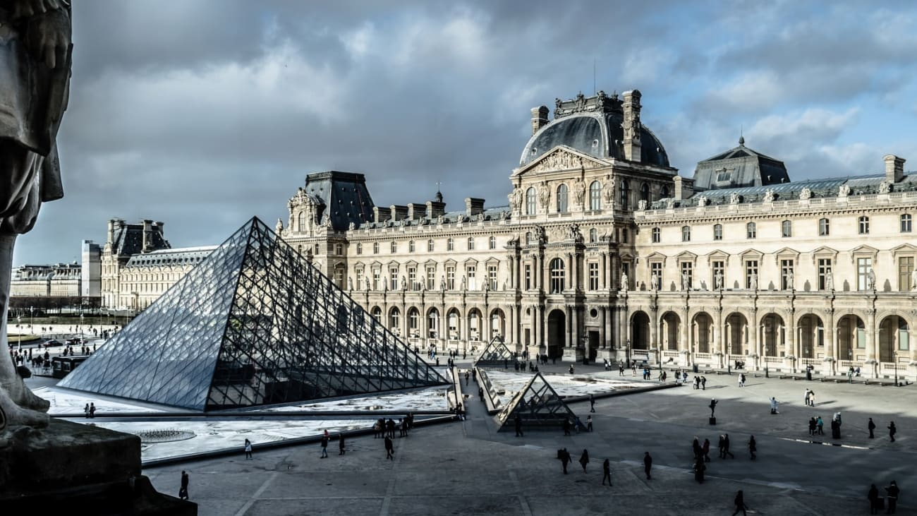 Museums Tickets in Paris