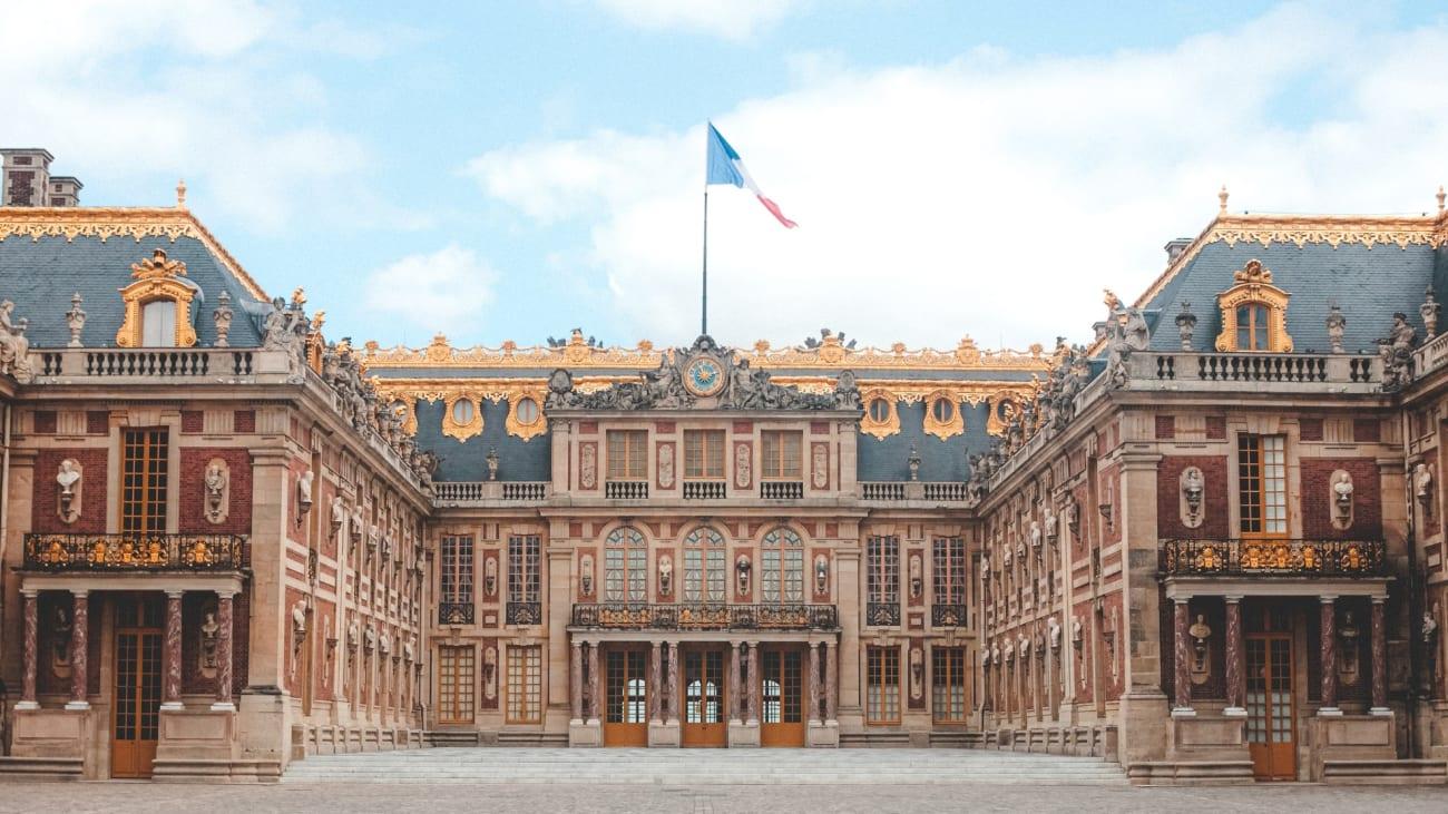 Excursiones a Versailles desde París