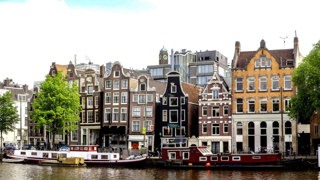 I Amsterdam Pass y otros pases