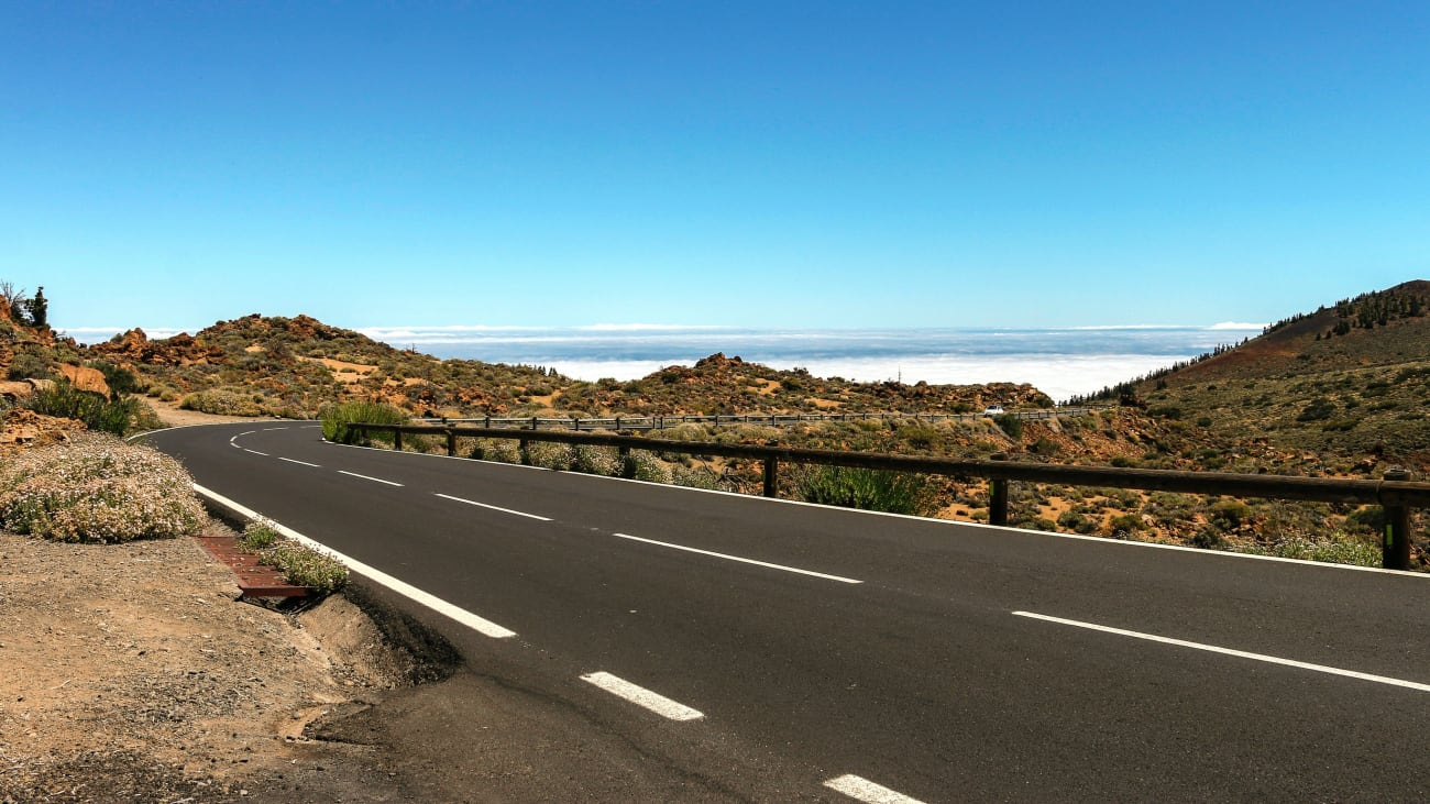 Best day trips in Tenerife