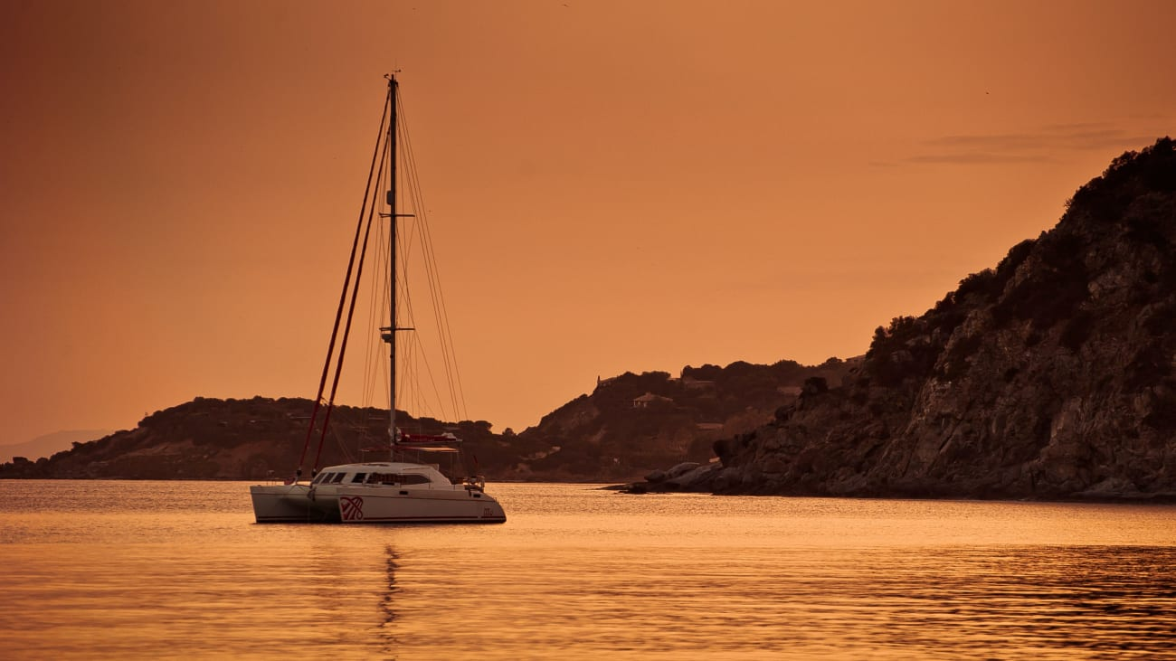 Best sunset spots in Menorca
