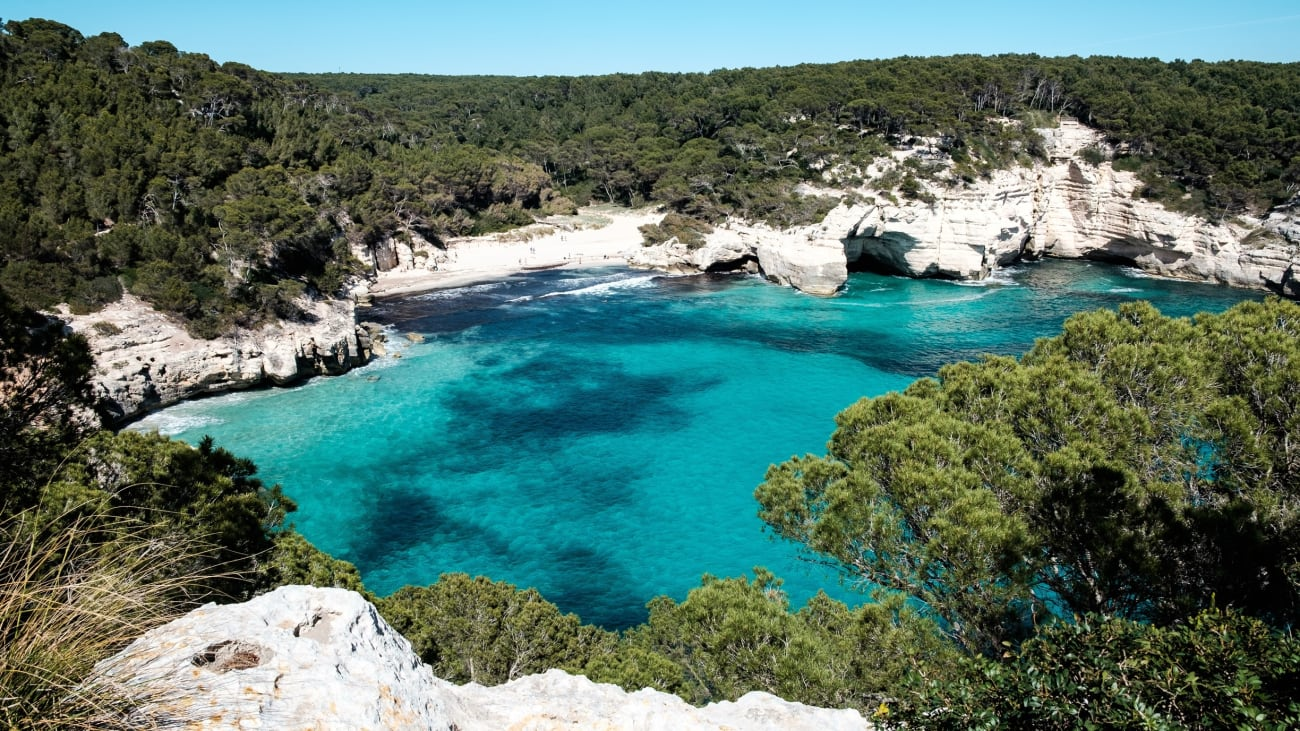 Best things to do in Minorca