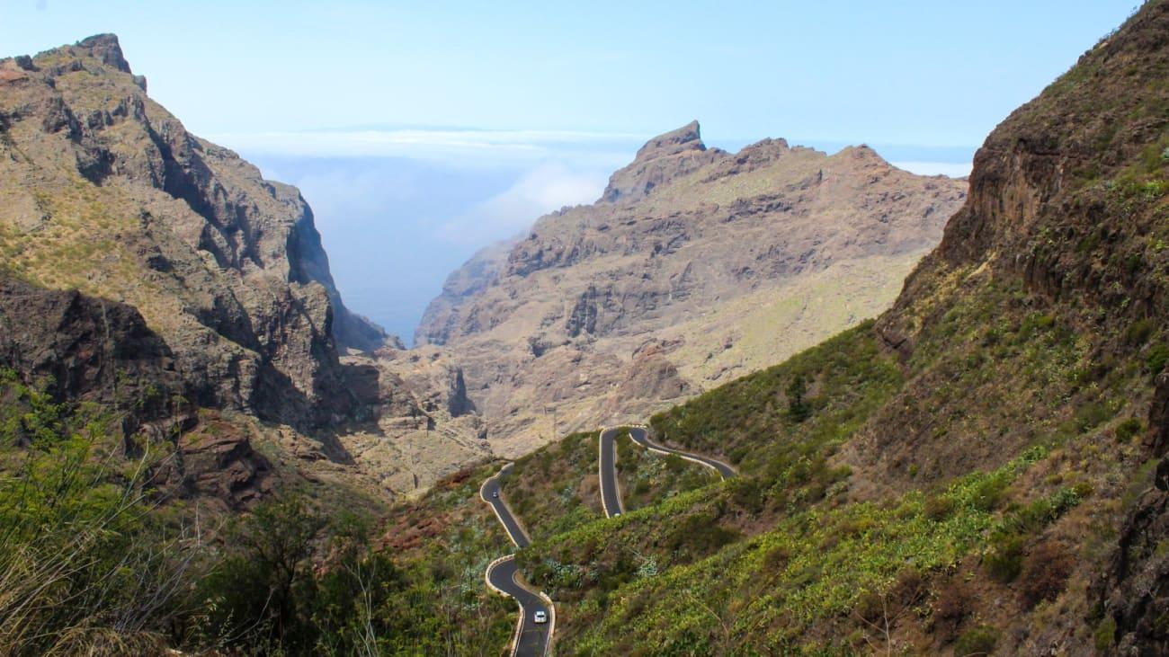 Parasta tekemistä kaupungissa Tenerife