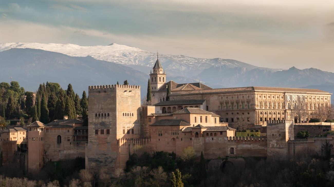 Parasta tekemistä kaupungissa Granada
