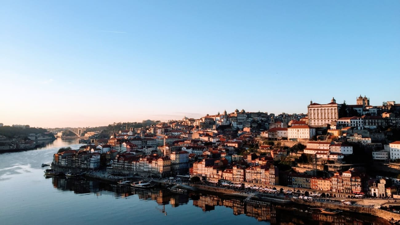 Best Tours and Day Trips from Porto
