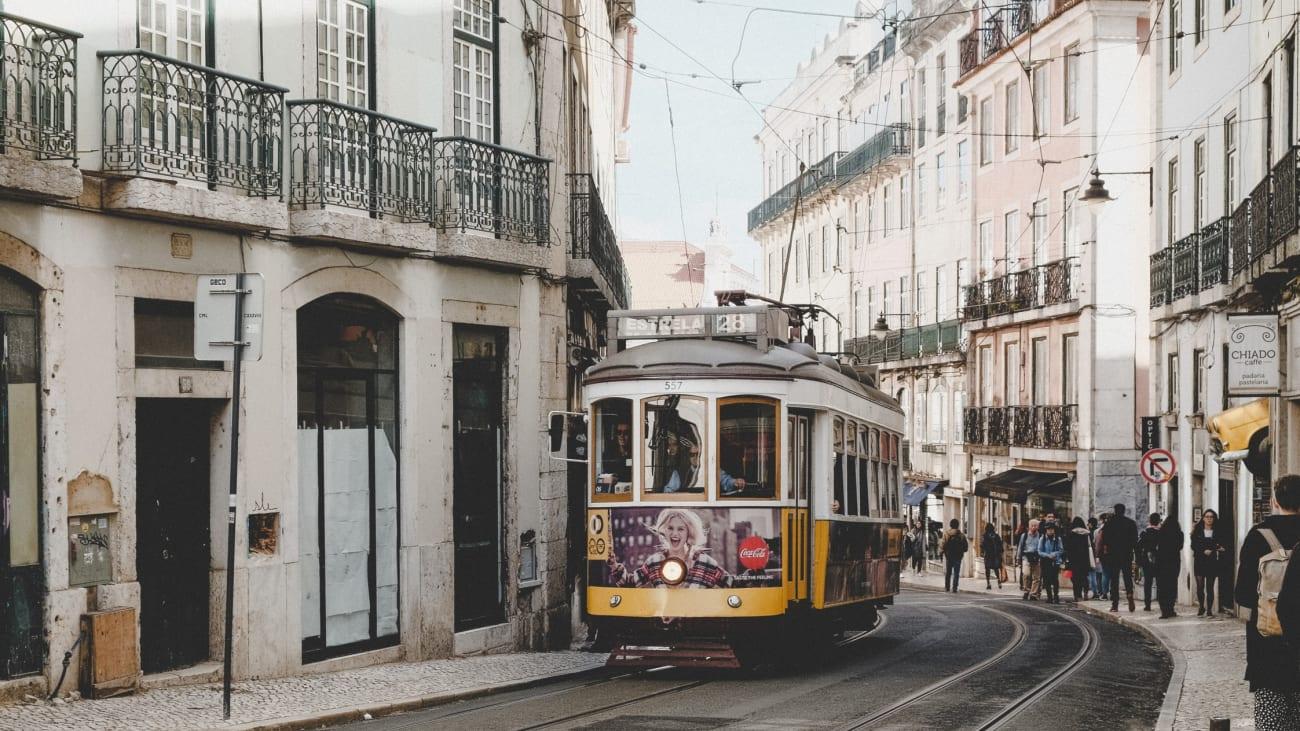 Los mejores tours y excursiones desde Lisboa