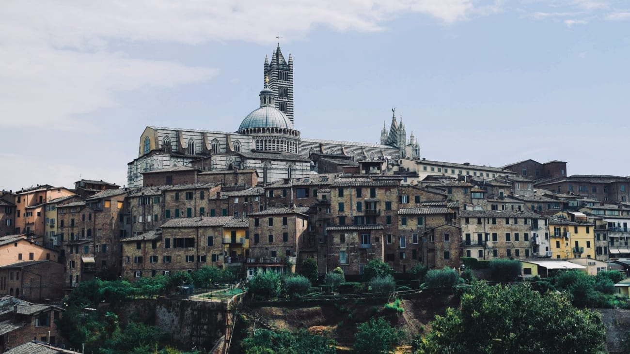Excursiones a Siena desde Florencia