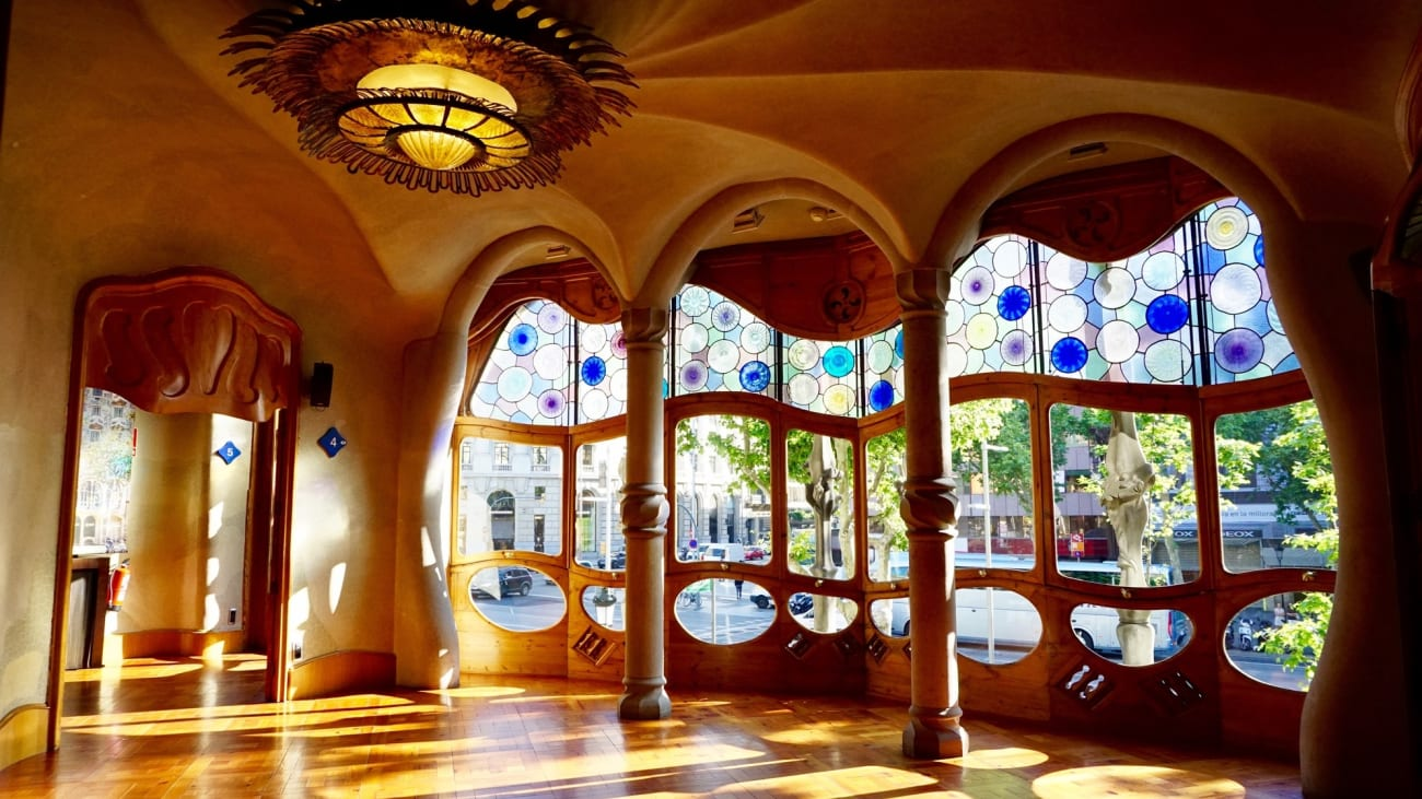 Casa Batlló Tickets and Tours in Barcelona