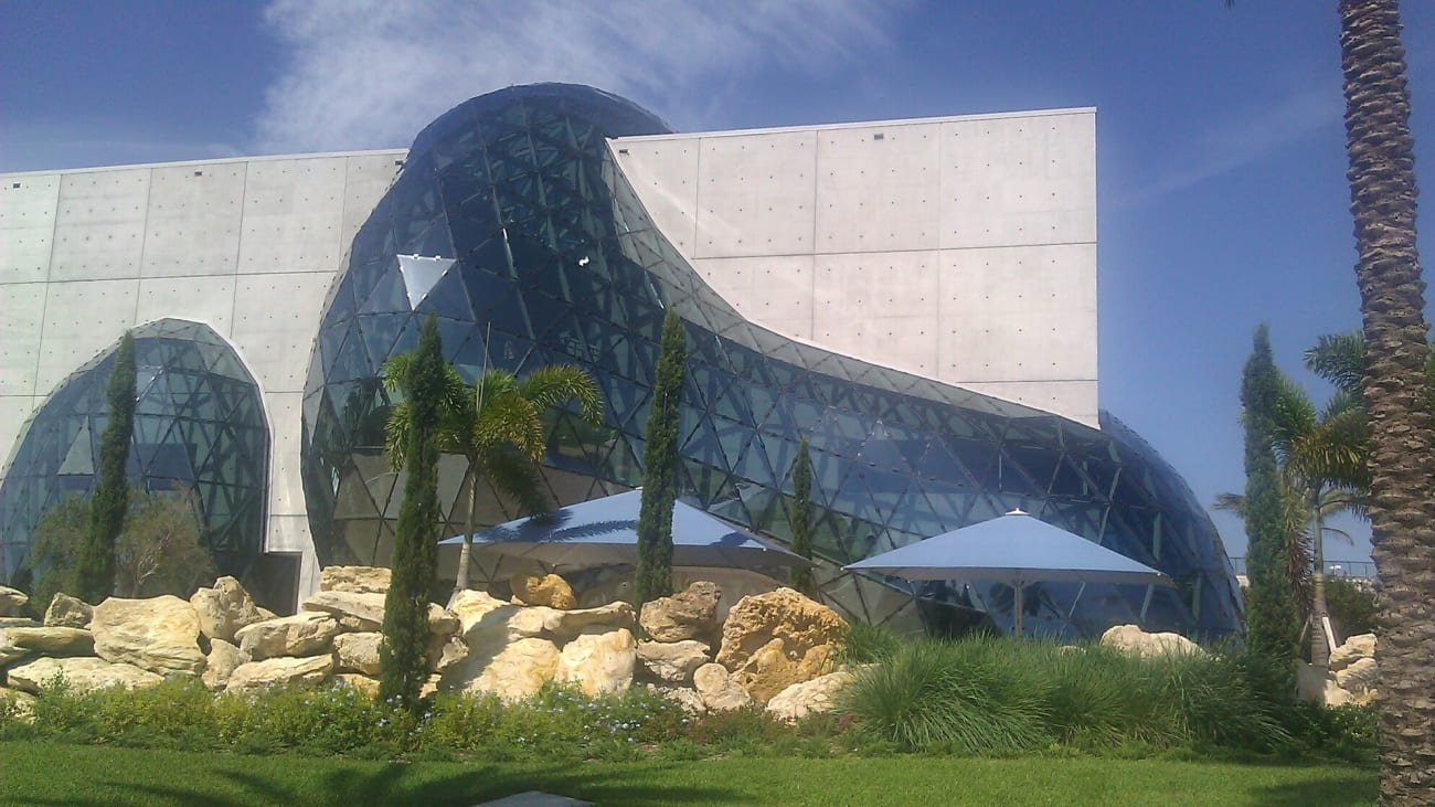 Excursiones al museo Salvador Dalí desde Barcelona
