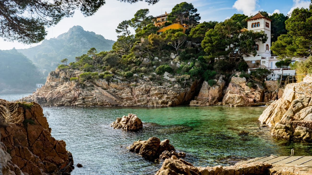 Day Trips and Excursions from Barcelona in Barcelona