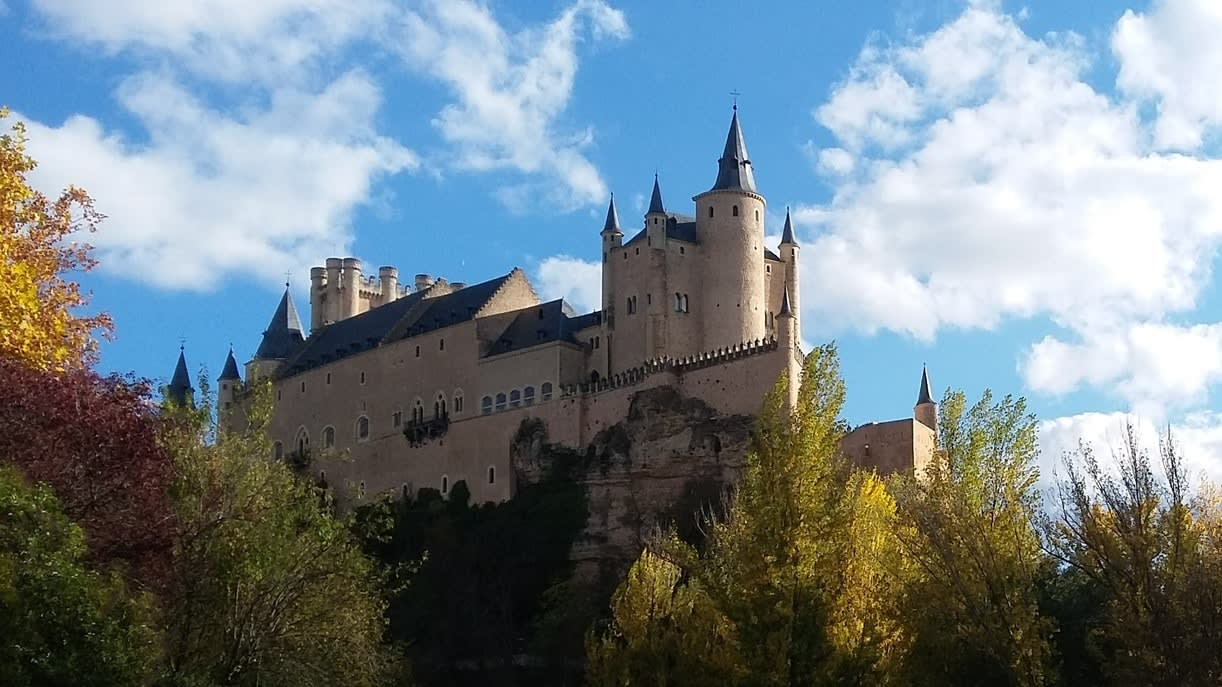 Segovia Day Trips from Madrid