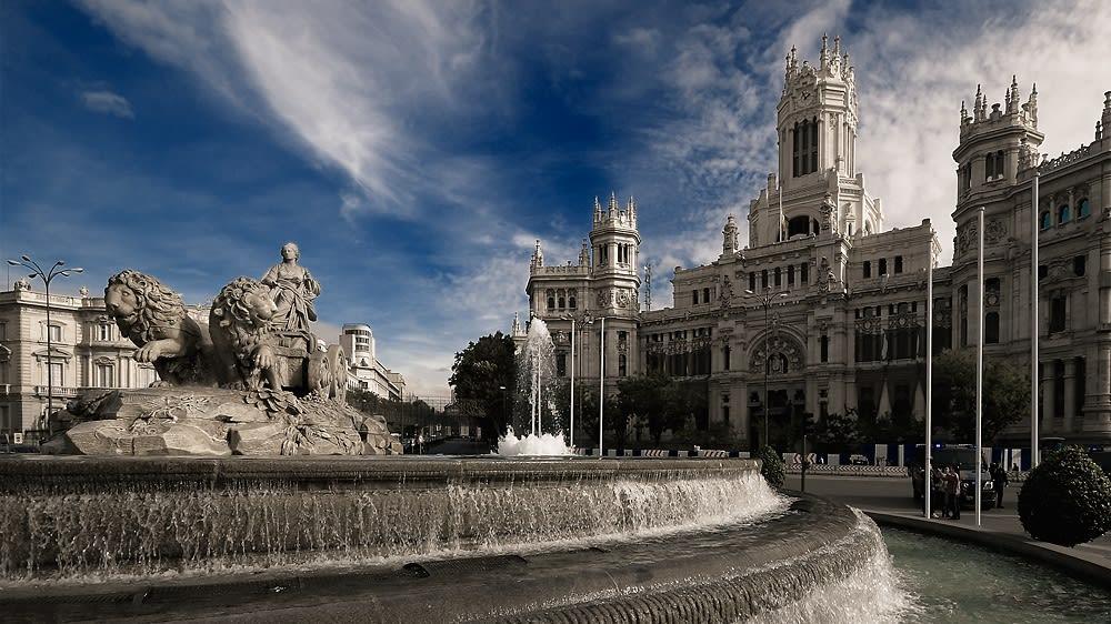 Los mejores tours de Madrid