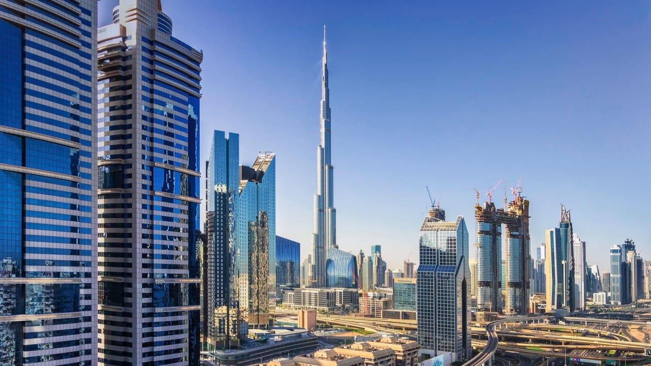 Los mejores tours y excursiones desde Dubái