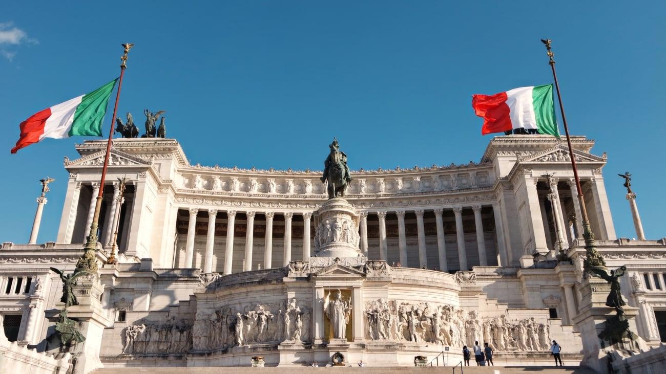 Qué ver y qué hacer en 3 días en Roma