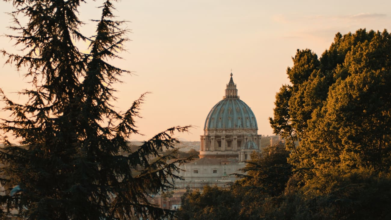 Qué ver y qué hacer en 4 días en Roma