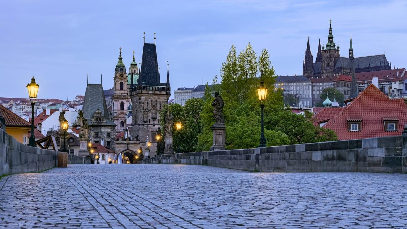 Los mejores tours y excursiones desde Praga