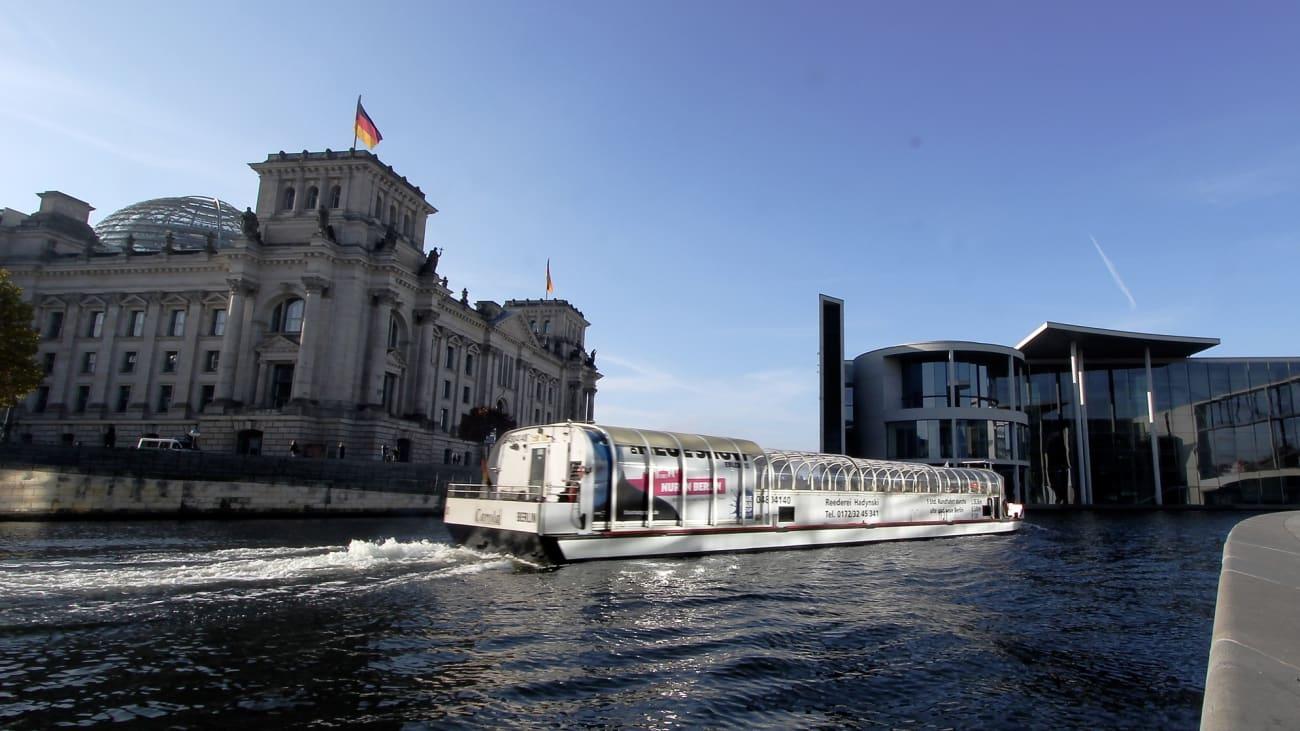 Biglietti per Crociere a Berlino