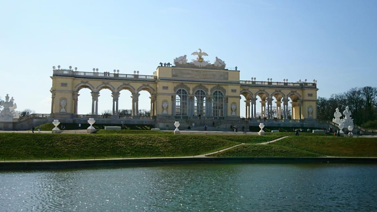 Schonbrunn Palace billetter og ture i Wien