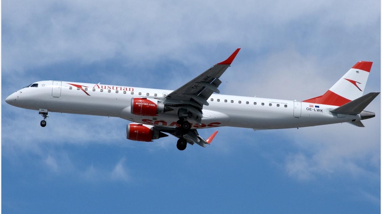 Vienna Airport Transfers