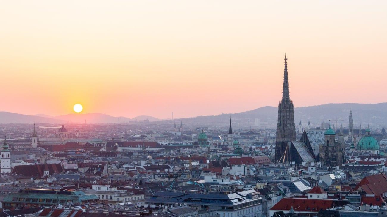 Los mejores tours y excursiones desde Viena