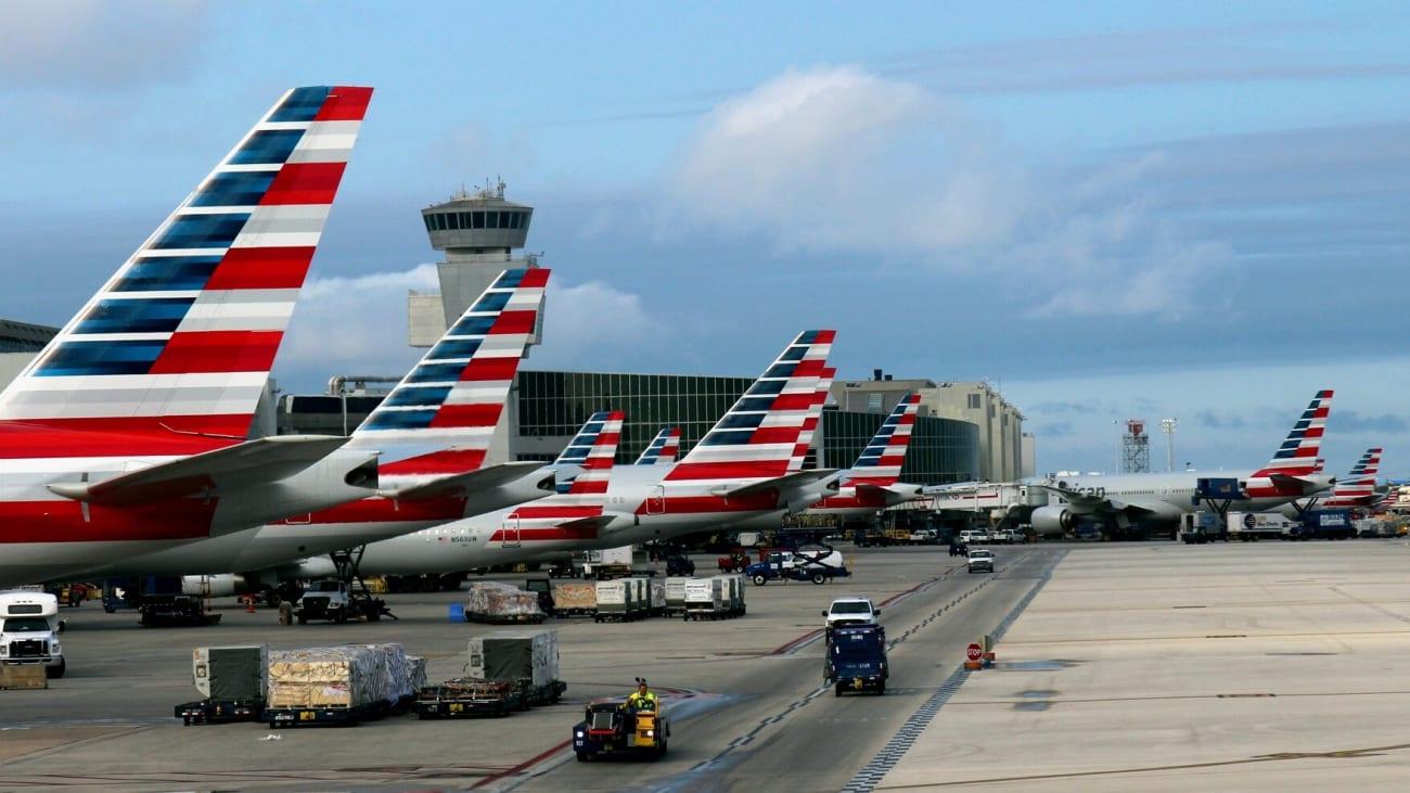 Trasferimenti dall'Aeroporto di Miami