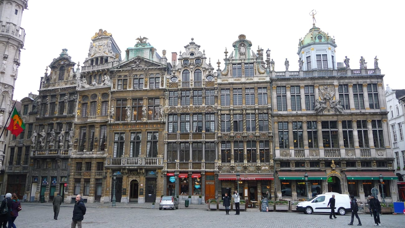 Best Tours and Day Trips from Brussels