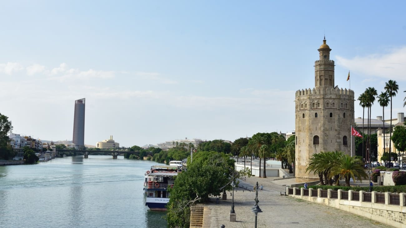 Best Tours and Day Trips from Seville