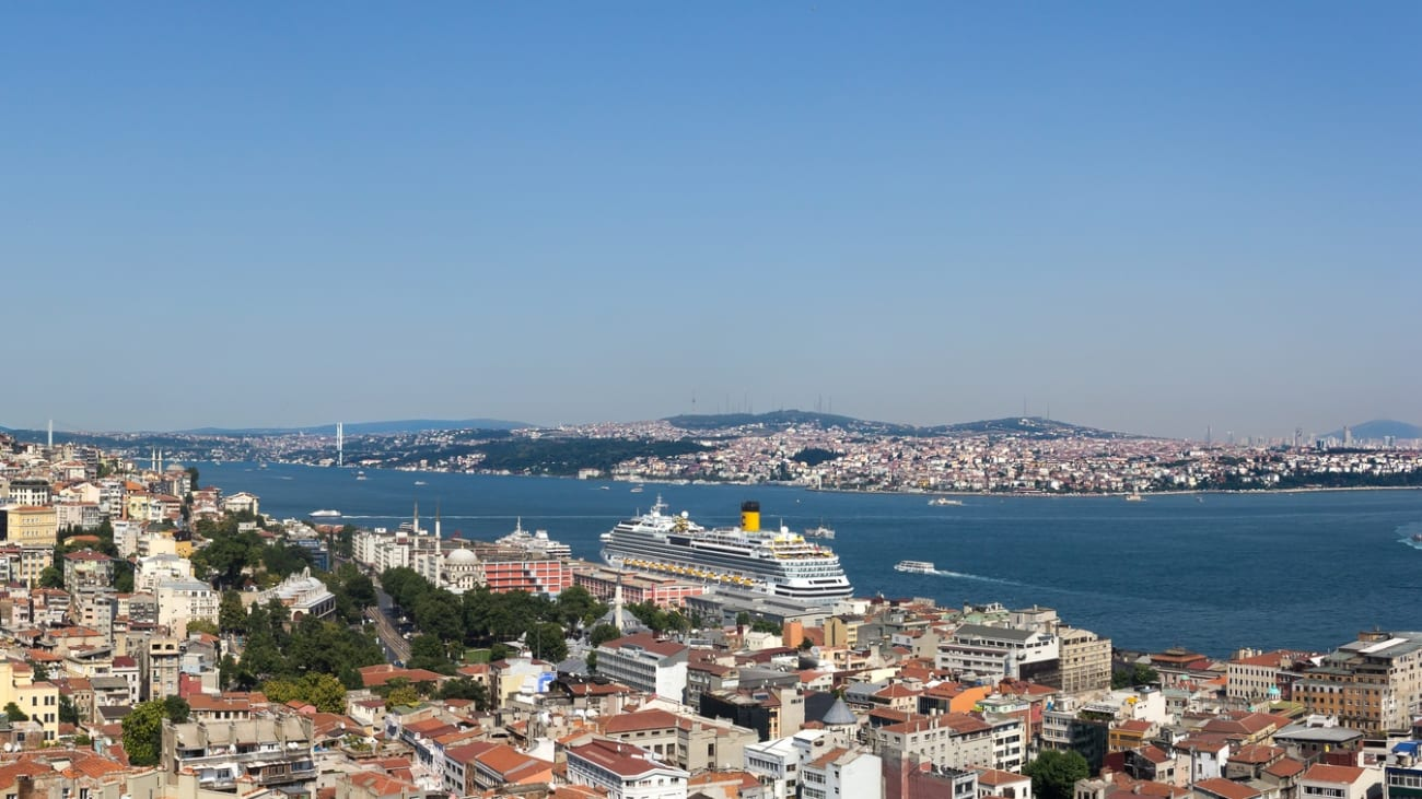 Best Tours and Day Trips from Istanbul