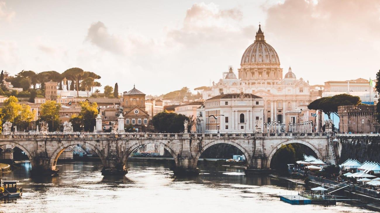 O que fazer em Roma em 5 dias