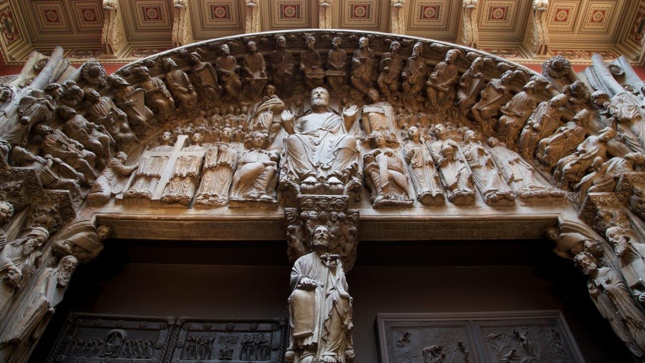 Cómo visitar la Catedral de Santiago de Compostela