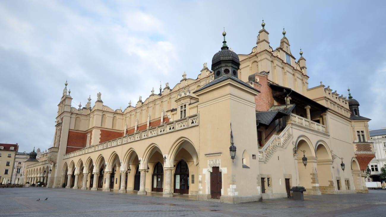 Los mejores tours y excursiones desde Cracovia