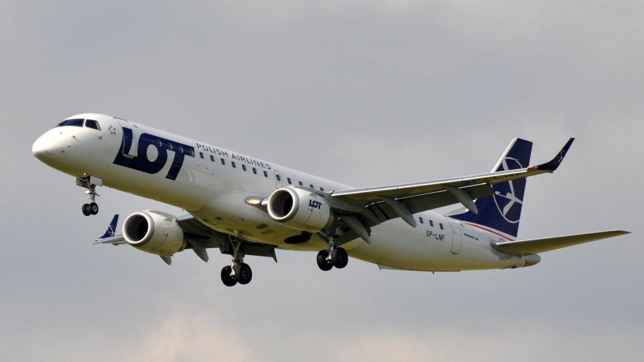 Traslados entre el aeropuerto y Cracovia en Cracovia
