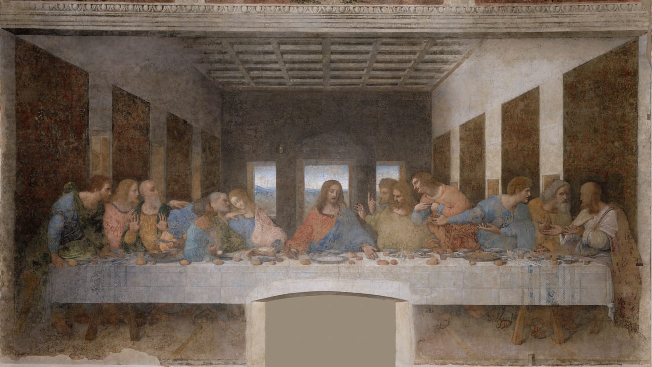 Da Vinci's The Last Supper Tickets and Tours in Milan