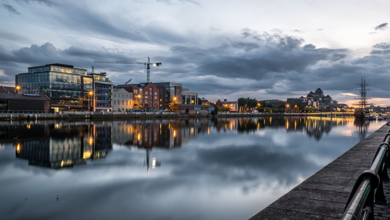 Best Tours and Day Trips from Dublin