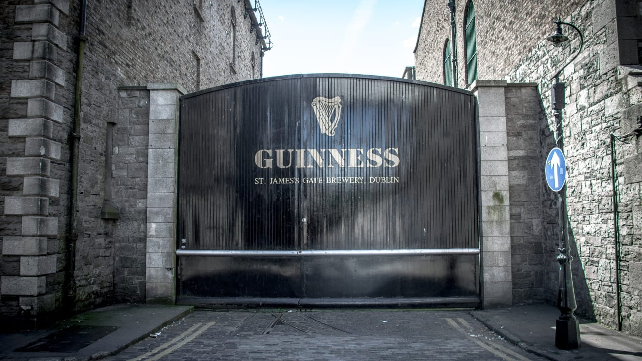 Guinness Storehouse Tickets and Tours in Dublin