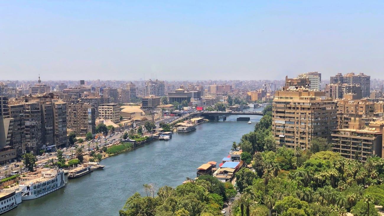 Los mejores tours y excursiones desde El Cairo