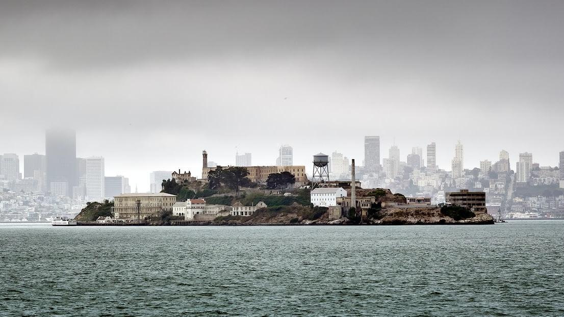 Alcatraz Touren in San Francisco