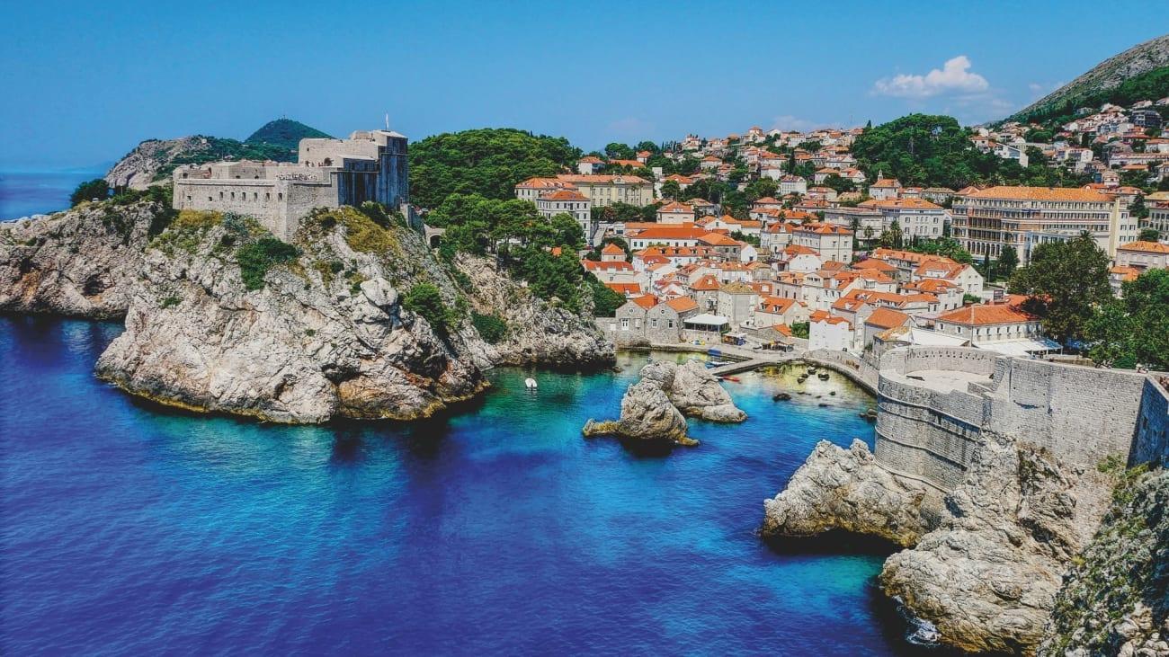 Los mejores tours y excursiones desde Dubrovnik