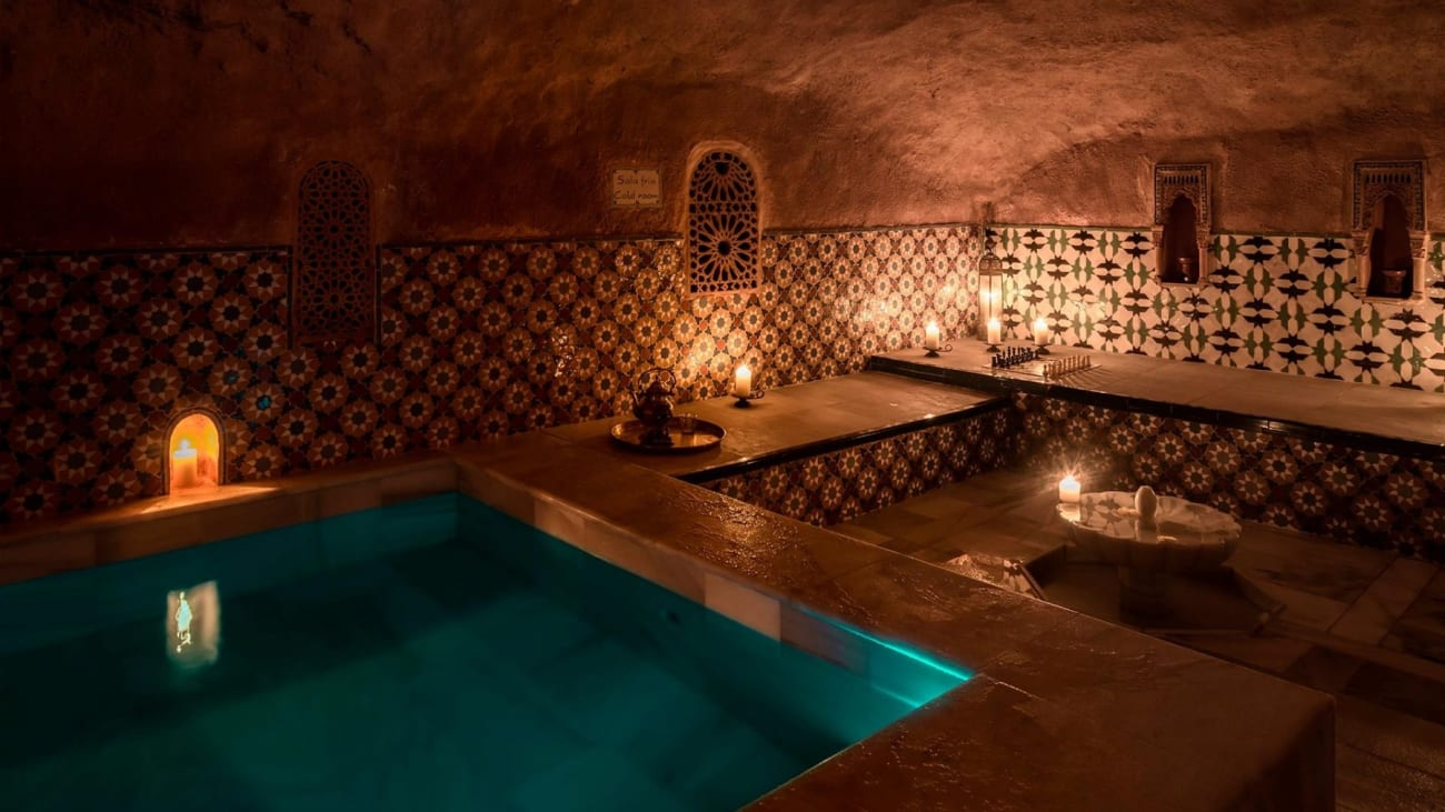 Best Hammam and Spa