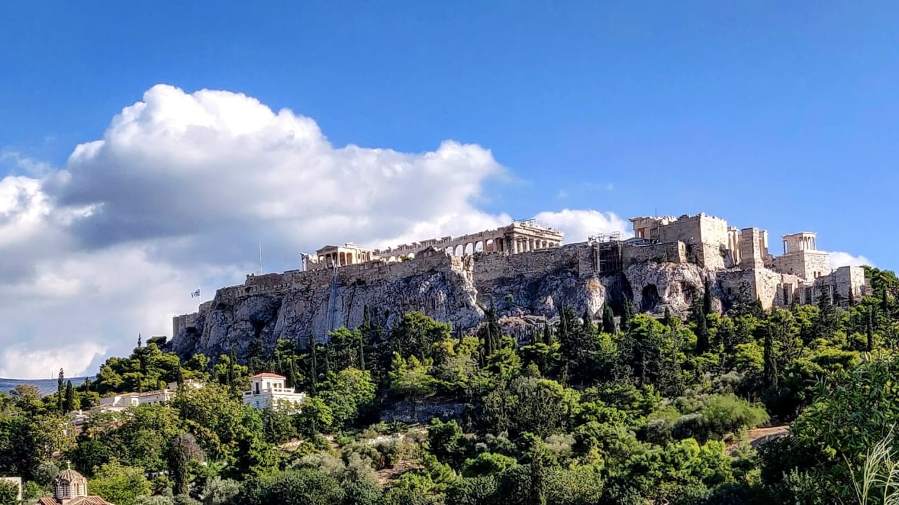 Acropolis Tickets and Tours in Athens